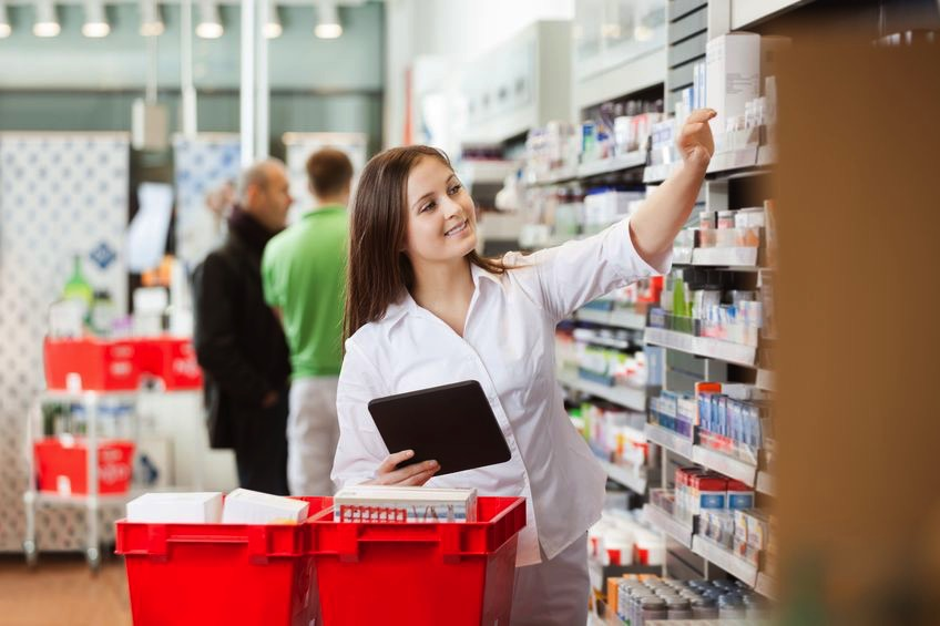 Managing Employees pharmacy sale